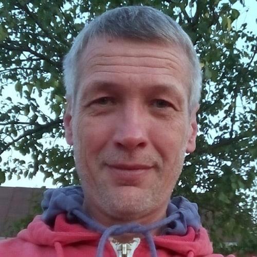 Дмитрий Перов