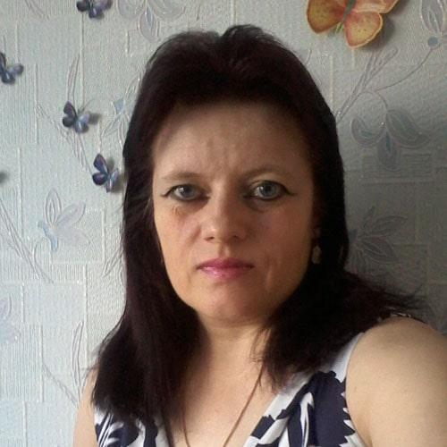 Светлана Арапова